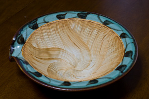 Kuro-goma purin: Black sesame pudding | Okonomiyaki