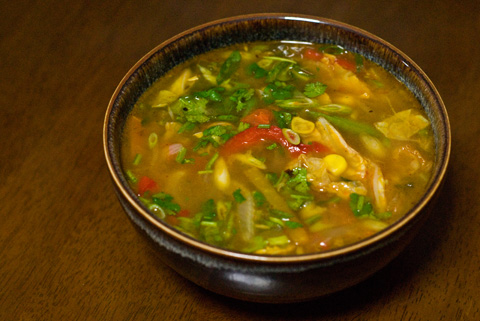 southwestern-chicken-soup