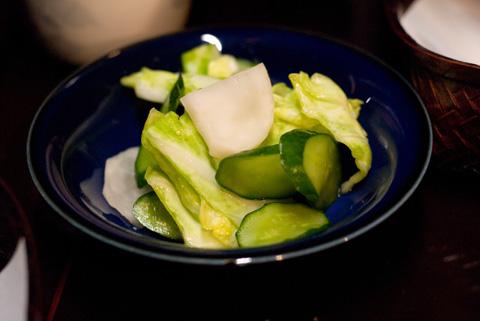 tsumago dinner 5
