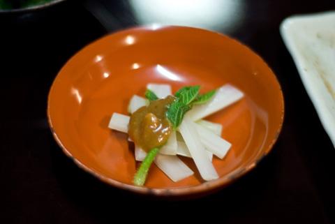 tsumago dinner 7