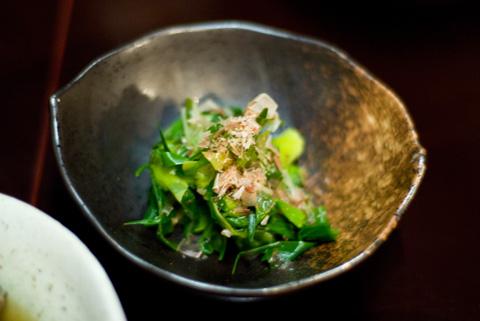 tsumago dinner 8