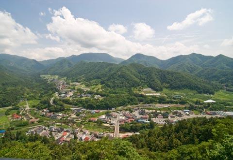 yamadera-view